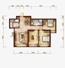 house layout clipart two bedroom house layout interior design indoor floor plan