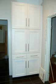 kitchen wall pantry cabinet wall pantry cabinet ikea home design ideas