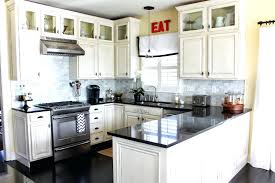 Kitchen Cabinet Doors B Q White Kitchen Cupboard Doors Bq U Shaped Ideas With Cabinets