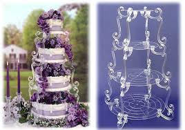cake stand wedding best wedding cake stand wedding cakes