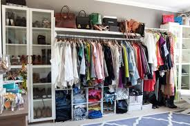 cleaning closet spring cleaning tips to whip your closet into shape teen vogue