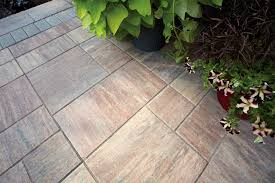 Patio Paving Stones by Elements Paving Stones