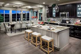the dream kitchens of stepping stone shea homes blog