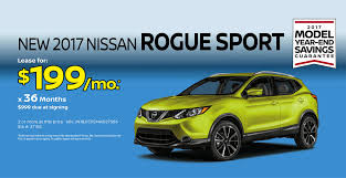 nissan rogue sport 2017 price black friday nissan specials star nissan