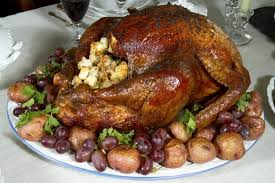 world s best turkey recipe