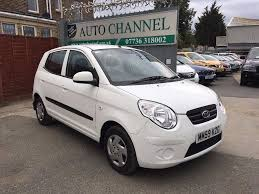 kia picanto 1 0 1 5dr 2 485 p x welcome 1 year free warranty new
