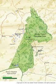 Uganda Africa Map by Ndali Lodge Western Uganda Best African Safari Accommodation
