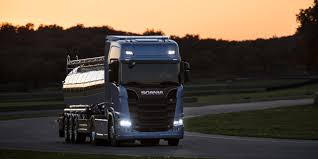 discover next generation scania scania global