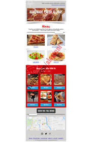 Create Responsive Email Template by 44 Best Email Newsletters Images On Pinterest Email Newsletters