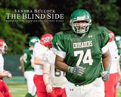 The Blind Side Player Adoption At The Movies The Blind Side Adoption Movie Guide
