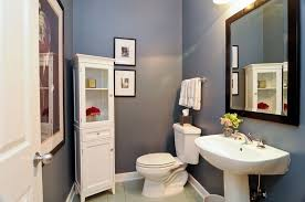 modern powder room with powder room u0026 wall mounted sink zillow
