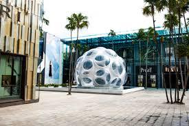 Home Goods Miami Design District by Miami Design District Tour The Coveteur Coveteur