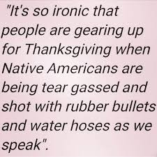 native americans celebrate thanksgiving white americans if you truly believe in thanksgiving values