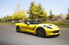 2014 chevrolet corvette stingray convertible 2014 chevrolet corvette stingray z51 convertible test