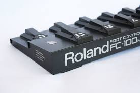 roland fc 100 mkii features and specifications vintage foot
