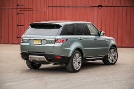 land rover hse 2016 2016 range rover sport get diesel option for u s photo u0026 image