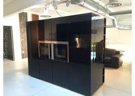destokage cuisine destockage cuisine equipee cuisine lineaquattro laquace noir