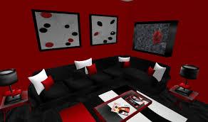 modern living room red and white centerfieldbar com
