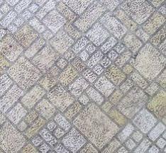 use an sos pad to clean vinyl floors diy ideas