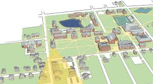 Uri Campus Map Read Book Campus Map Colby Sawyer College Pdf Read Book Online