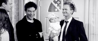 thanksgiving day told by how i met your
