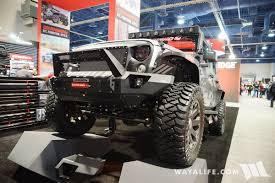 rhino jeep 2016 sema go rhino jeep jk wrangler