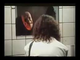 Bathroom Mirror Prank Ghost In The Mirror Prank