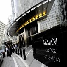 the global art awards 2017 armani hotel dubai dubai fri 17th