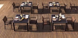 Outdoor Furniture Decoland - Italian outdoor furniture