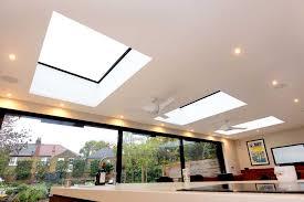 sunflex uk flat frameless glass rooflights sunflex uk