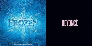 frozen u0027 soundtrack blocks beyonce u0027s album billboard 200 u0027s