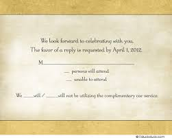 Wedding Inserts Rsvp Inserts U0026 Reply Cards Personalized Menu Card Designs