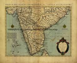 World Map Poster India by Welcome To Historynyc Historical Maps Poster Books And Custom