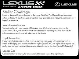 lexus certified 3 year warranty pre owned 2015 lexus rx 350 fwd 4dr sport utility in san rafael