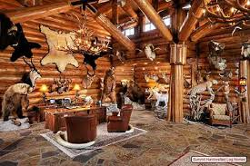 beautiful log home interiors log home interior decorating ideas stunning decor log home