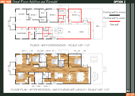 28 great room addition floor plans great room addition great room addition floor plans 20 beautiful great room addition plans house plans 70935