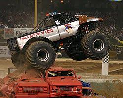 monster truck show nj monster jam revolvy