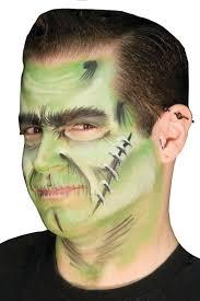 zombie makeup kit spirit halloween creature reborn easy monster makeup kit in makeup kits and