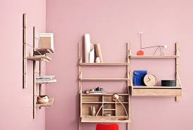 strap modular shelving system u2013 kuhl home