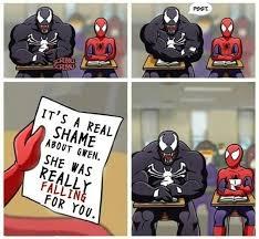 Superhero Memes - superhero memes 24i7 cool your sh t venom