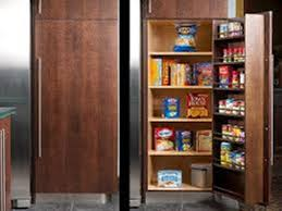 Modern Kitchen Pantry Designs by Free Standing Kitchen Pantry Cabinet Kitchen Pantry Cabinets Home