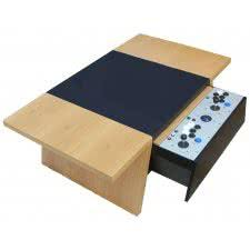 Gaming Coffee Table Arcade Coffee Tables Liberty Games