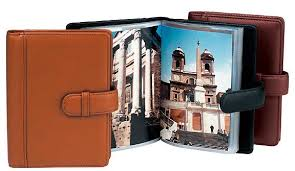 photo album book 4x6 clubhouse leather picture frames