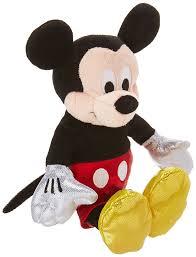 beanie babies online price guide amazon com ty beanie babies mickey sparkle plush toys u0026 games