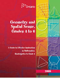guide geometry spatial sense 456 shape geometry