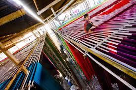 child labour in the fashion supply chain