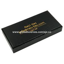 gift box for tie china custom cardboard lid gift box for tie packaging on