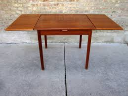 fancy folding extendable dining table 49 about remodel house