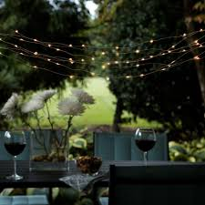Led Patio Lights String by Outdoor Solar String Lights Patio Home Design Ideas And Pictures