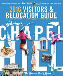 chapel hill mall halloween city 2016 chapel hill visitors and relocation guide by shannon media